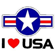 I Love OUR USA