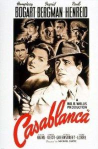 Casablanca & Nelson Mandela